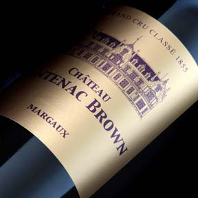 Chateau Cantenac-Brown 2017 - 0