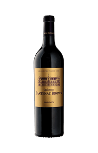 Chateau Cantenac-Brown 2010
