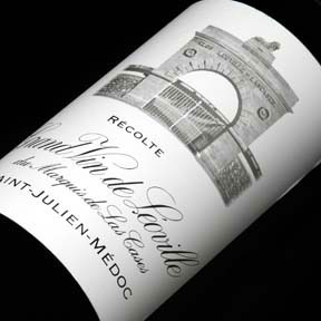 Chateau Leoville Las Cases 2016 - 0