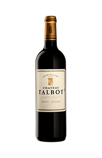 Château Talbot 2008