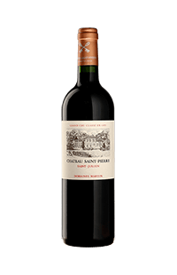 Chateau Saint-Pierre 2010
