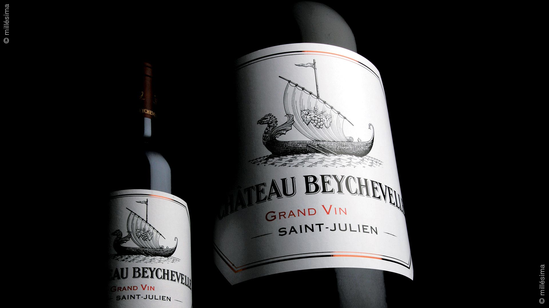Château Beychevelle 2006 - 2