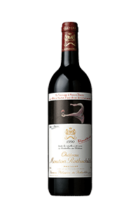 Château Mouton Rothschild 1990