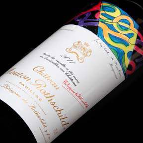Chateau Mouton Rothschild 2011 - 0