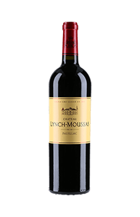 Chateau Lynch-Moussas 2005