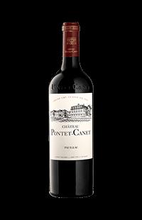Château Pontet-Canet 2010