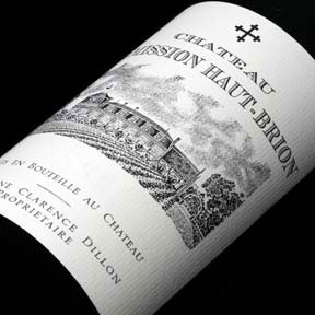 Chateau La Mission Haut-Brion 2011 - 0