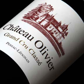 Chateau Olivier 2011 - 0