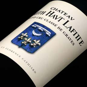 Chateau Smith Haut Lafitte 2013 - 0