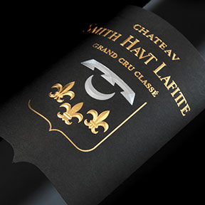 Chateau Smith Haut Lafitte 2013 - 1