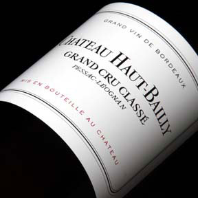 Chateau Haut-Bailly 2007 - 0