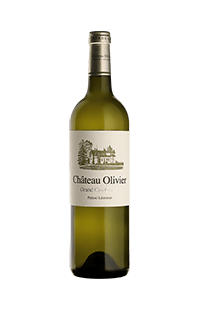 Chateau Olivier 2017