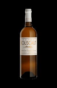 Château Bouscaut 2014