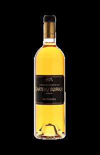 Château Guiraud 2008