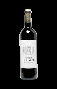Château La Garde 2015