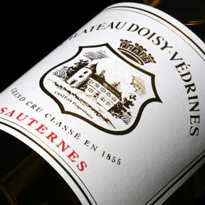 Chateau Doisy-Vedrines 2016 - 0