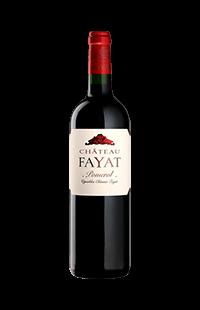 Château Fayat 2011