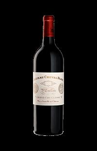 Château Cheval Blanc 2015