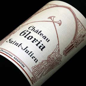 Chateau Gloria 2012 - 0