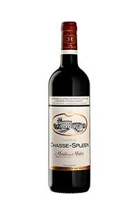 Château Chasse-Spleen 2015