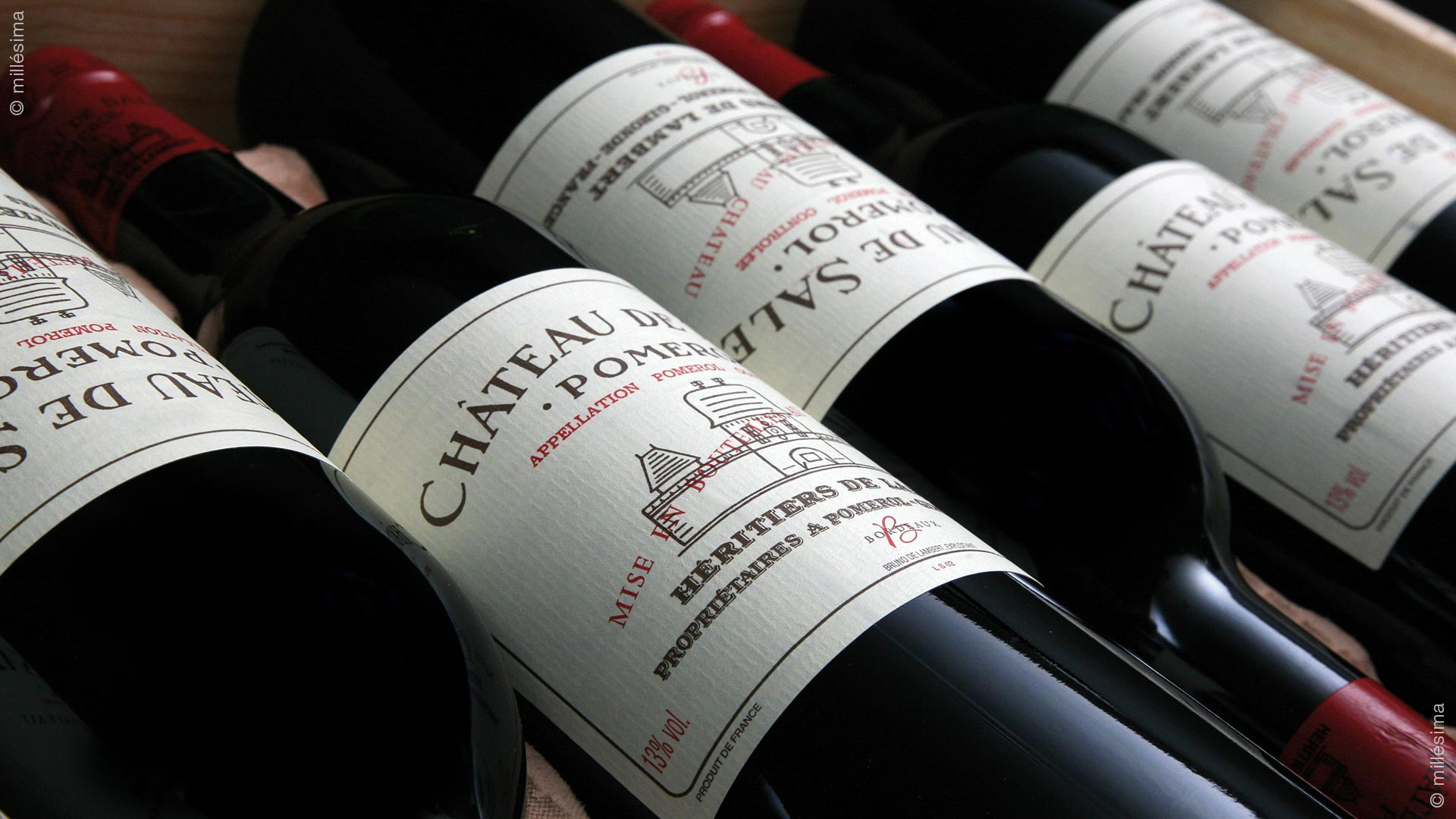 Chateau de Sales 2010 - 1