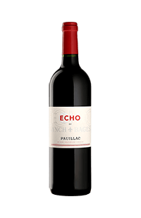 Echo de Lynch-Bages 2017