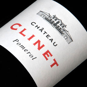Chateau Clinet 2016 - 0
