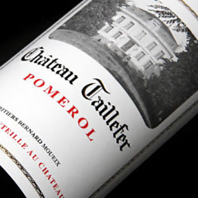 Chateau Taillefer 2010 - 0