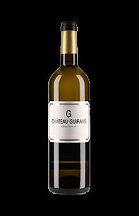 Le 'G' de Château Guiraud 2017