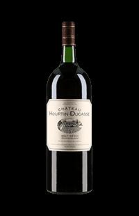 Château Hourtin-Ducasse 1997