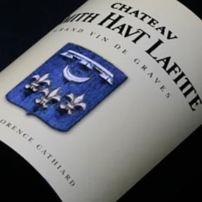 Chateau Smith Haut Lafitte 2016 - 3