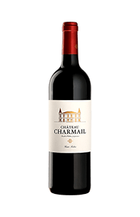 Chateau Charmail 2014