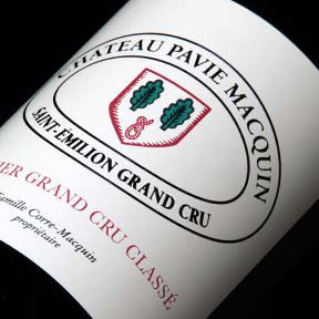 Chateau Pavie-Macquin 2013 - 0