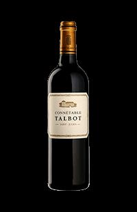 Connétable Talbot 2012