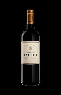 Connetable de Talbot 2014