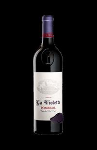 Château La Violette 2013