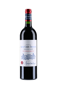 Chateau Grand Corbin-Despagne 2012