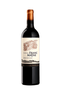 Château Franc Mayne 2016