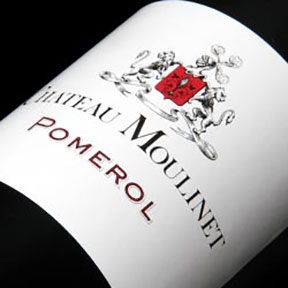 Chateau Moulinet 2013 - 0