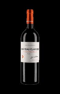 Château Clarisse 2016