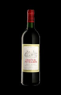 Château Peyrabon 1996