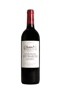 Château Peyrabon 1998