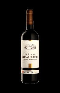 Château Beaulieu Comtes de Tastes 2015