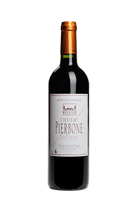 Chateau Pierbone 2009