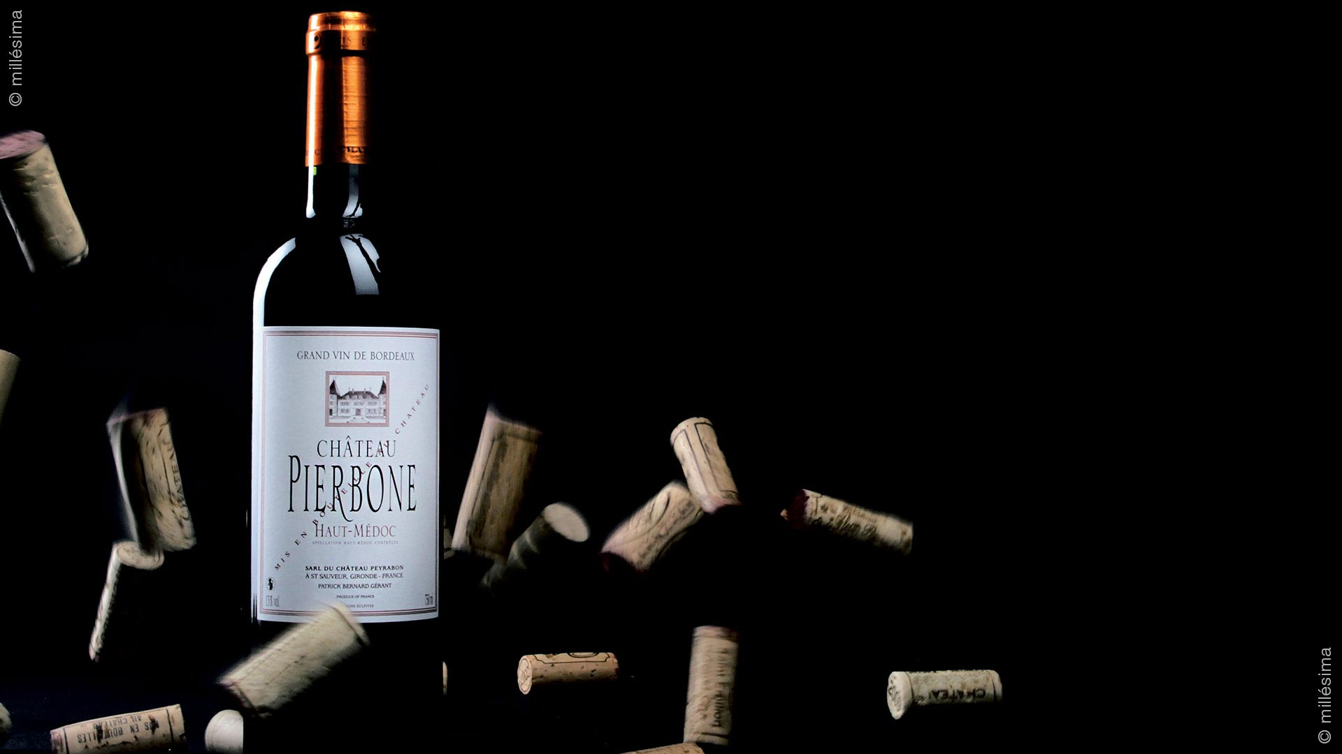 Chateau Pierbone 2008 - 1
