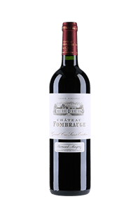 Chateau Fombrauge 2006