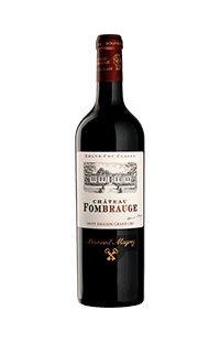 Chateau Fombrauge 2014