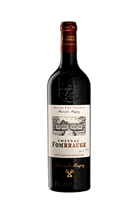 Chateau Fombrauge 2015