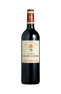 Chateau Grand Corbin 2009
