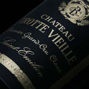 Chateau Trottevieille 2017 - 0